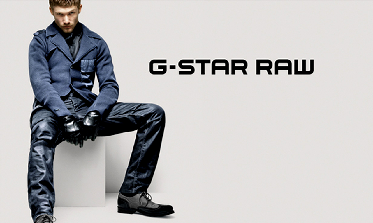 gstar raw we are select was b233ziers